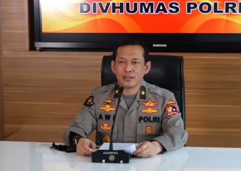 Pengoplos Gas Subsidi di Kavling DPR Tangerang Ditangkap