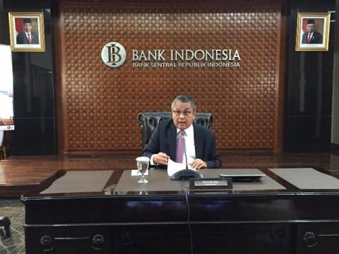 ISEF 2020 Jadi Momentum Kebangkitan Ekonomi dan Keuangan Syariah