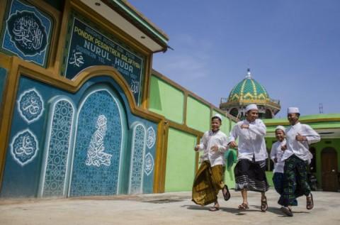 Pemerintah Kembangkan Ekosistem Ekonomi Syariah Berbasis Pondok Pesantren