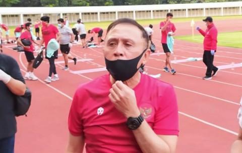 Alasan PSSI Soal Pemain Timnas Absen di Latihan Perdana
