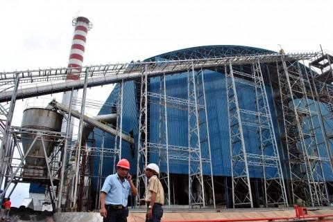 Barito Pacific Raih Pinjaman USD252,7 Juta Bangun Proyek PLTU