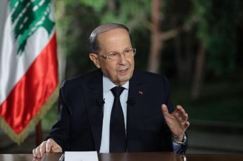 Presiden Lebanon Tolak Investigasi Internasional Ledakan Beirut