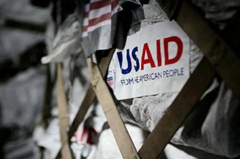 AS Kirim Makanan dan Pasokan Medis ke Lebanon