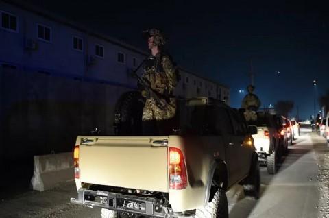 Taliban Yakin AS Tarik Pasukan Sebelum Pilpres 2020