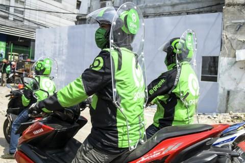 Sekat Pembatas Ojol di Mata Instruktur Safety Riding