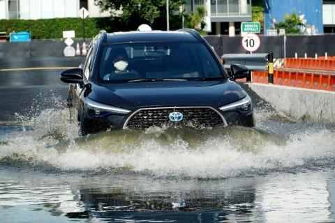 Fitur TSS, Hilang di All New Toyota Corolla Cross?