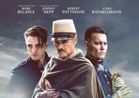 Waiting for the Barbarians Pertemukan Johnny Depp dan Robert Pattinson Pertama Kali