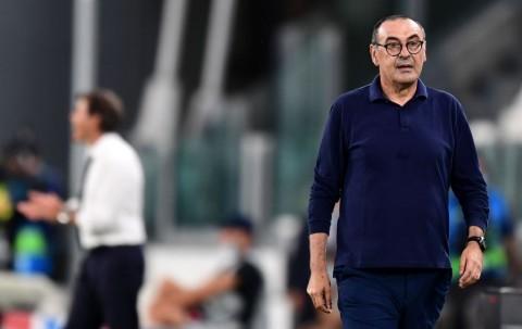 Resmi, Juventus Pecat Sarri