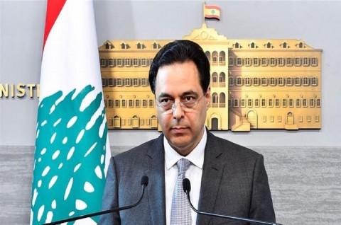 PM Lebanon Wacanakan Pemilu Dini untuk Atasi Krisis