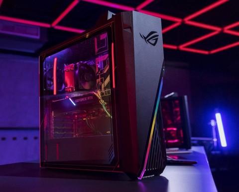 Review Asus ROG Strix GA15, Performa Sekaligus Desain Memuaskan