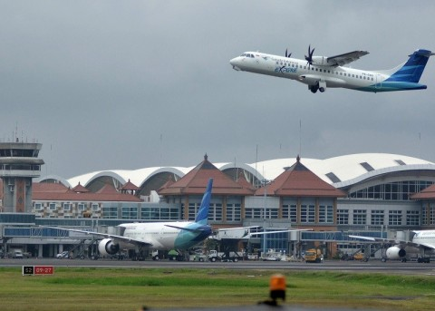 Merger BUMN Penerbangan-Pariwisata Harus Beri Perbaikan kinerja