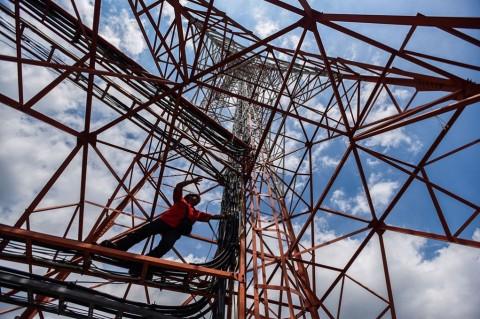 Infrastruktur Jaringan Internet di Daerah Terpencil Belum Terpenuhi