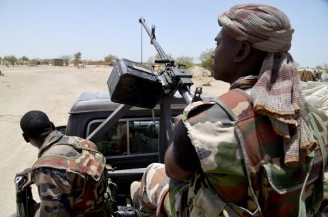 Enam Warga Prancis Tewas dalam Serangan di Niger