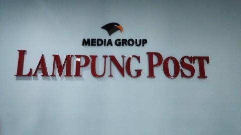 HUT ke-46 Lampung Post Memastikan Jadi Media Terpercaya