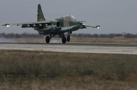 Jet Tempur Rusia Kembali Cegat Pesawat Pengintai AS