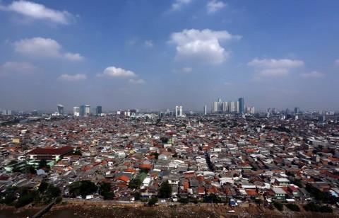 Optimisme Indonesia Keluar dari Krisis