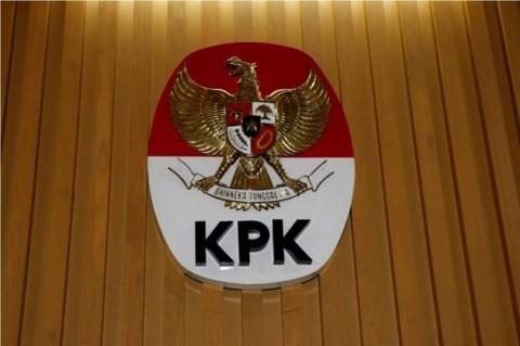 Eks Anggota DPR  Diperiksa untuk Tersangka Hong Artha