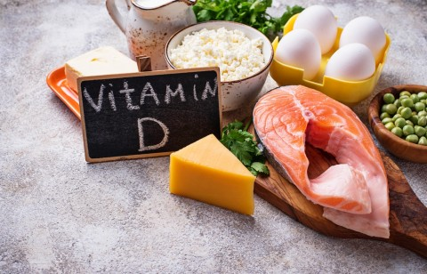 Membedah Manfaat Vitamin D2 dan D3: Manakah yang Lebih Baik?
