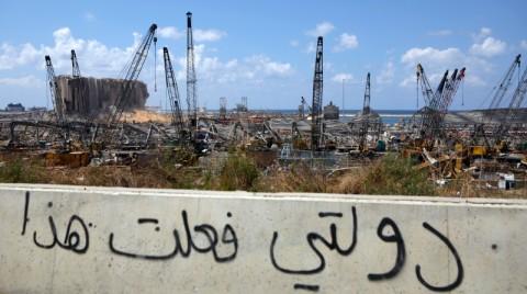 Komite Investigasi Ledakan Beirut Rampungkan Penyelidikan