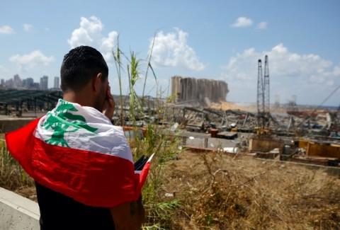 Penggalangan Dana Internasional Kumpulkan Rp4,3 Triliun untuk Lebanon