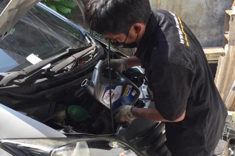 Maksimalkan Service di Rumah, Begini Cara MobilTM Lubricants