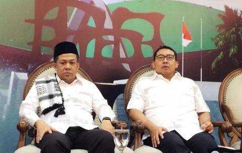 Fahri dan Fadli Lolos Seleksi Tim Pemberi Tanda Jasa