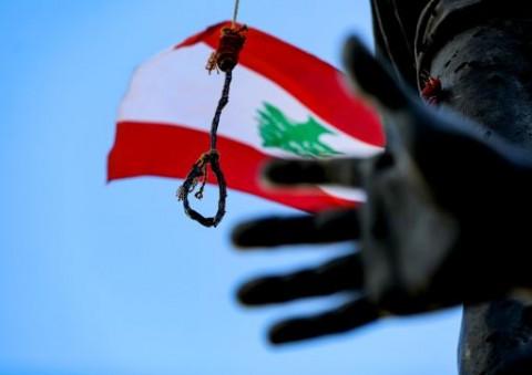 Ledakan Beirut Picu Pengunduran Diri Massal Pemerintah Lebanon