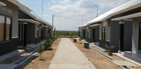 Ketersediaan Rumah Subsidi di 4 Provinsi Melimpah