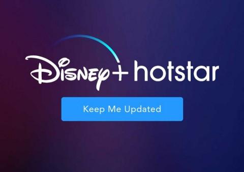 Hadir di Indonesia, Disney Plus Tayangkan Pengabdi Setan hingga Warkop DKI Reborn 4