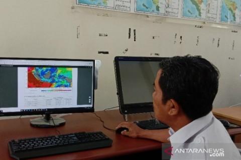 4 Daerah di Aceh Diprediksi Terdampak Abu Vulkanik Erupsi Sinabung