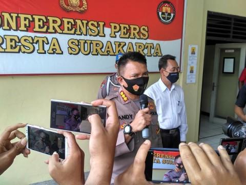 2 Pelaku Penyerangan Acara Adat di Solo Ditangkap