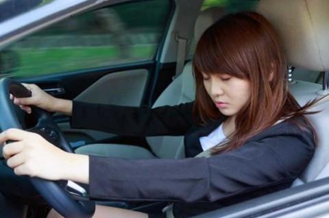 5 Faktor Penyebab Ngantuk saat Berkendara