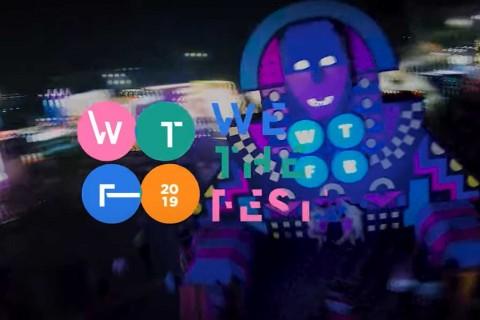 We The Fest 2020 Digelar Virtual