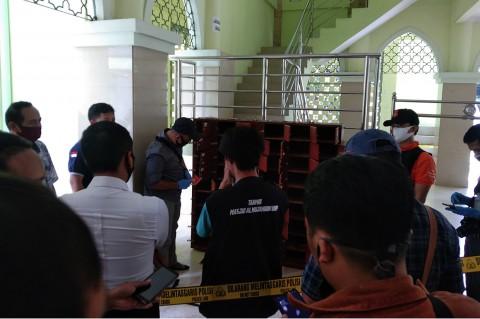 Benda Mencurigakan Ditemukan di Masjid Kampus UNY