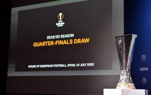 Jadwal Perempat Final Liga Europa Malam Ini: Wolverhampton vs Sevilla