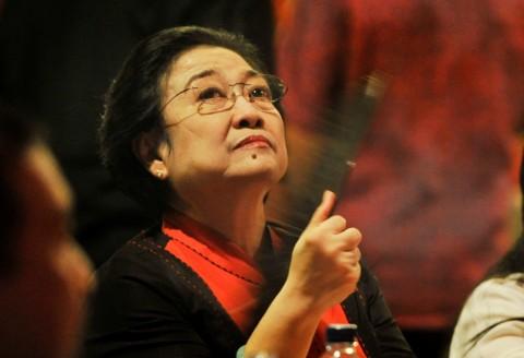 Megawati Ingatkan Kepala Daerah Kerja Sungguh-sungguh