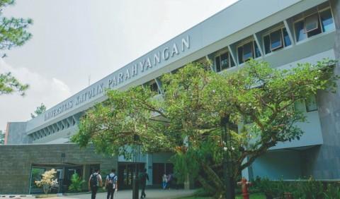 UNPAR Buka Penerimaan Mahasiswa Baru Gelombang 4 hingga 24 Agustus 2020