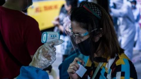 Filipina Catat Kasus Infeksi Covid-19 Tertinggi di Asia Tenggara