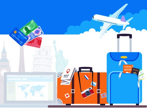 Holding BUMN Aviasi-Pariwisata Bisa Pulihkan Perjalanan Wisata