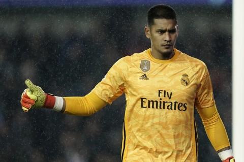 Resmi, Real Madrid Kembalikan Areola ke PSG
