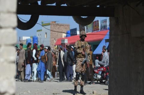 Enam Orang Tewas dalam Ledakan di Kota Perbatasan Pakistan