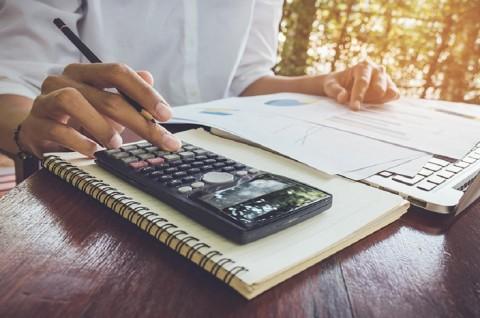 Perusahaan Pembiayaan Restrukturisasi Pinjaman Rp151,1 Triliun