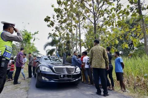 Kerennya Mobil-Mobil Kepresidenan dari Soekarno Sampai Jokowi