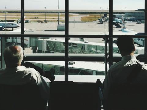 Orang Tak Dikenal di Bandara Radin Inten Menyelinap Masuk Pesawat