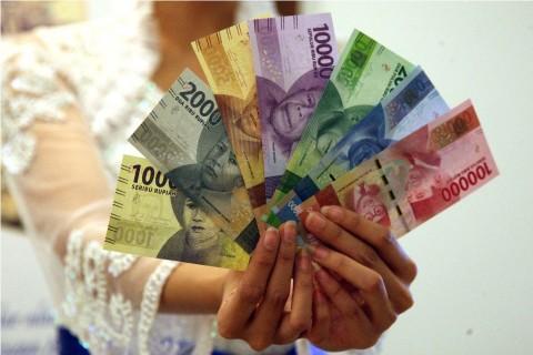Rupiah Pagi 'Gasak' Dolar AS