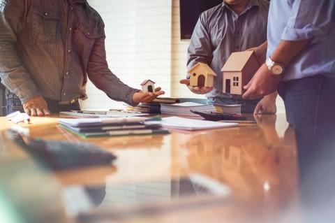 Pertumbuhan Harga Properti Residensial Melambat hingga Kuartal III