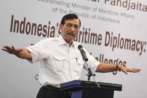 Luhut Sebut Masih Ada Kemungkinan Indonesia Resesi