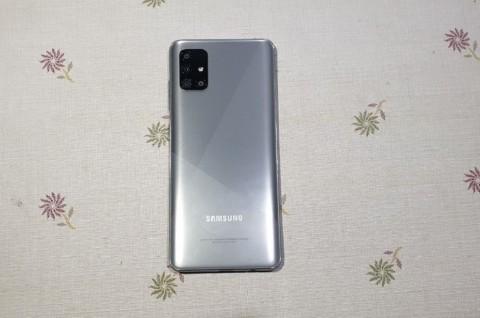 Samsung Galaxy A51 dan A71 Tambah Kesenangan Berkreasi di Foto