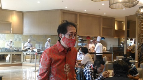 Sido Muncul #BangkitDari Pandemi dengan Ekspansi ke Bisnis Hotel