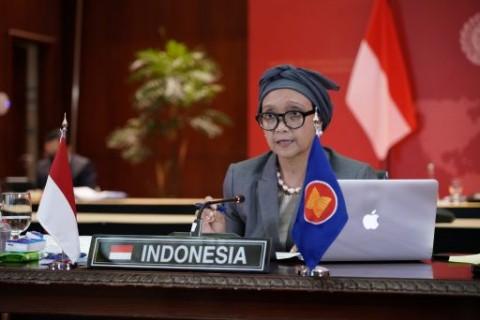 ASEAN Tidak Boleh Terjebak Dalam Rivalitas di Laut China Selatan